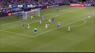 ویدئو توپ120_ خلاصه بازی یوونتوس1-4 رئال مادرید