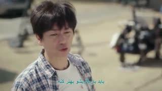 قسمت 1 سریال کره ای تنهاآهنگ عاشقانه من–My Only Love Song [ زیرنویس چسبیده ]