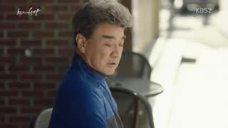 قسمت هفتم سریال کره ای بهترین ضربه – The Best Hit 2017 - با زیرنویس فارسی