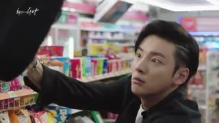 قسمت هشتم سریال کره ای بهترین ضربه – The Best Hit 2017 - با زیرنویس فارسی