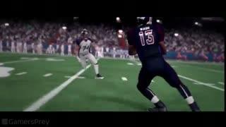 تریلر بازی Madden NFL 18 - E3 2017