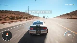 تریلر بازی Need for Speed Payback - E3 2017