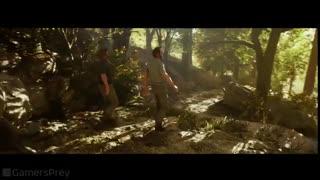تریلر بازی A Way Out - E3 2017