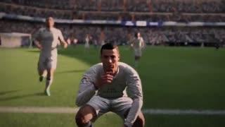 تریلر بازی FIFA 18 - E3 2017