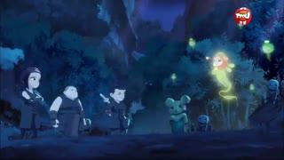 انیمیشن مینی نینجا قسمت -13-Mini ninjas-