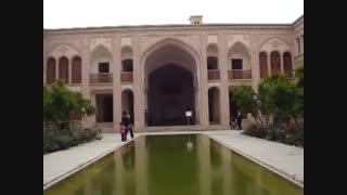 مکان های بسیار دیدنی ایران
