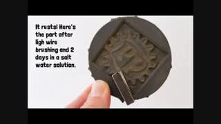جذابیت فیلامنت مغناطیسی پرینتر سه بعدی