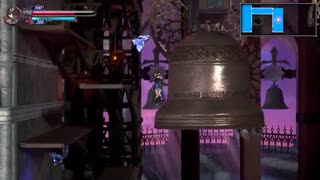 تریلر بازی Bloodstained - Ritual of the Night - E3 2017