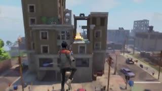 تریلر بازی  Fortnite - E3 2017