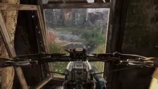 Metro Exodus - E3-2017-Ankündigung Gamplay-Trailer