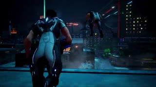 تریلر بازی Crackdown 3 – E3 2017