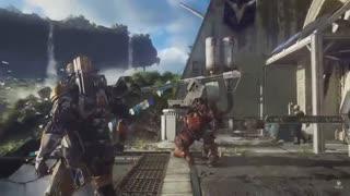 ویدیوی گیم پلی Anthem، بازی جدید استودیو بایوور