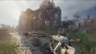 گیم پلی بازی Metro Exodus - E3 2017