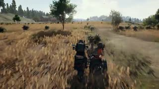 تریلر بازی PlayerUnknowns Battlegrounds on Xbox One - E3 2017