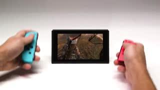تریلر بازی Skyrim - زومجی