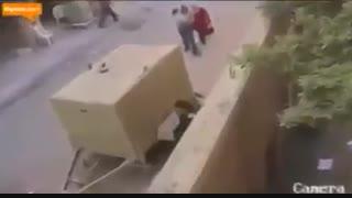 بمب گذاری داعش