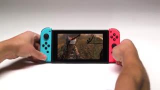 تریلر بازی Skyrim Switch - E3 2017