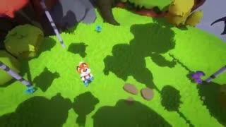 E3 2017: تریلر رونمایی بازی Super Lucky's Tale