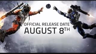 تریلر بازی LawBreakers  در E3 2017 - زومجی