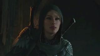 ویدیو بخش داستانی Shadow of War - زومجی