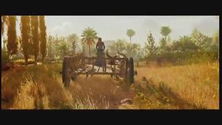 تریلر جدید بازی Assassin's Creed: Origins در E3 2017