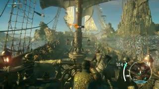 E3 2017: تریلر گیمپلی بازی Skulls and Bones