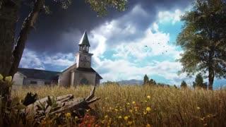 E3 2017: تریلر جدید بازی Far Cry 5