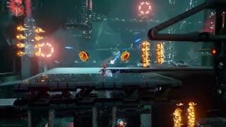 تریلر بازی MatterFall در رویداد E3 2017