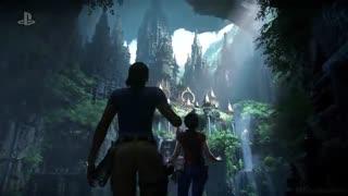 تریلر جدید بازی Uncharted: The Lost Legacy در E3 2017
