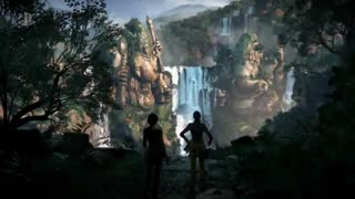 تریلر جدید Uncharted The Lost Legacy