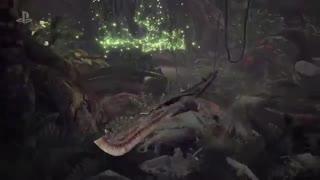 MONSTER HUNTER WORLD Gameplay Trailer