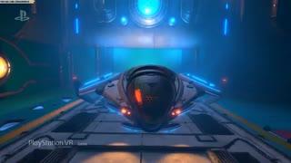 بازی واقعیت مجازی Star Child معرفی شد