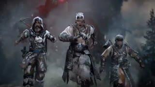 E3 2017: تریلر بستهی الحاقی بازی Horizon: Zero Dawn