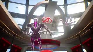 E3 2017: تریلر داستانی بازی Marvel vs. Capcom: Infinite
