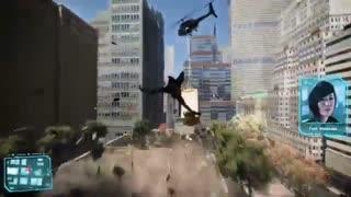 E3 2017: تریلر گیمپلی بازی Spider-Man