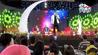 خنده دارترین تقلید صدا و سوژه روز (سامان طهرانی)