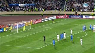 ایران 2 - ازبکستان 0 ؛ کم دردسرترین صعود، سلام به روسیه