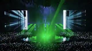 کنسرت 35 exo