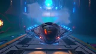 E3 2017: تریلر بازی واقعیت مجازی Star Child