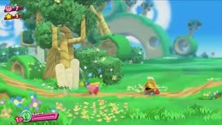 E3 2017: تریلر بازی Kirby برای کنسول سوییچ
