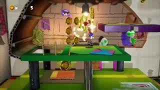 E3 2017: تریلر بازی Yoshi برای کنسول سوییچ