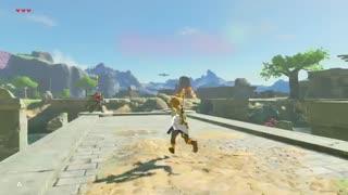 E3 2017: تریلر بستهی الحاقی بازی The Legend of Zelda: Breath of the Wild