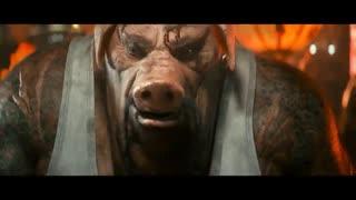 تریلر سینمایی بازی Beyond Good and Evil 2 – E3 2017