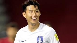خلاصه بازی قطر 3-2 کره جنوبی