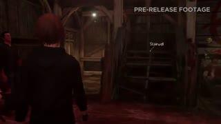 ویدیو گیم پلی بازی Life is Strange: Before the Storm در E3 2017