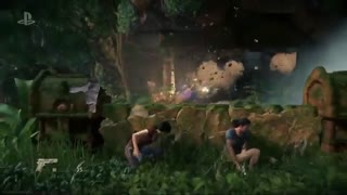 VGMAG - Uncharted- The Lost legacy - E3 2017 Demo Gameplay 1080p HD