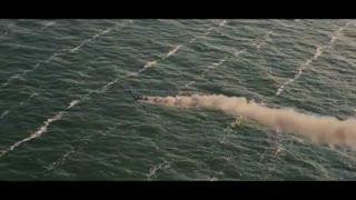 تبلیغ تلویزیونی جدید فیلم Dunkirk با نام Hunted