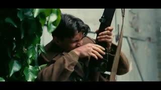 تبلیغ تلویزیونی جدید فیلم Dunkirk با نام Surrounded