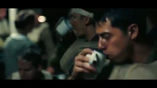 تبلیغ تلویزیونی جدید فیلم Dunkirk با نام Trapped