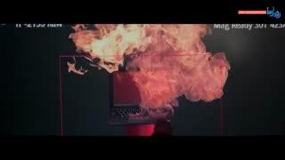 تست مقاومت بینظیر لپتاپهای Lenovo ThinkPad X1 Carbon Yoga